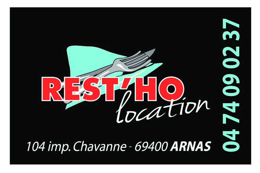 Rest'ho Location